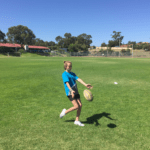 Womens Football Fremantle College