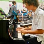 Specialist Contemporary Music Fremantle College