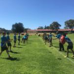AFL Academy at Fremantle College