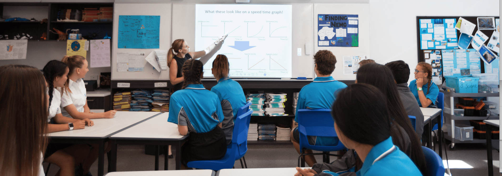 Fremantle College Learning Support