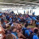 Swimming Carnival Fremantle College