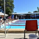 Fremantle College Swimming Carnival