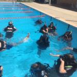 Marine Studies Fremantle College