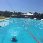 Fremantle College Swimming Pool