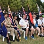 Fremantle College Cockburn-ANZAC-Youth-Parade