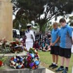 ANZAC-respect-Fremantle-college