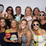 Fremantle College Ball Photo Booth
