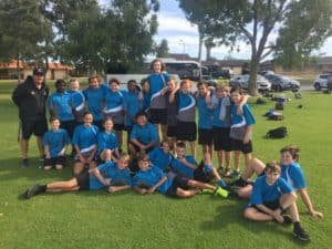 Fremantle College AFL