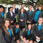 Fremantle College Debating Team